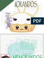 Memorandos Guamas PDF