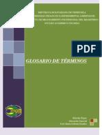 Glosario_Educación Especial