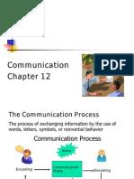 IBE01 - Communication Chapter 12