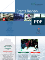 Grants Review 2002