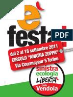 Sd Festa Opuscolo 2011 3a Bozza