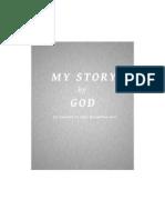 My story by God