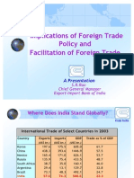 Trade Finance Presentation