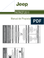 Patriot 2011