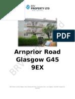 Arnprior Road Glasgow 80%