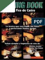 Tapping Book Fico de Castro