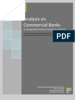 A Comparative Study of Commercial Bank of Nepal
