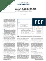 Primer Icp Ms