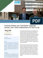 AZ Sint-Lucas - for Microsoft [NL]