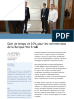 Bank Van Breda - for Microsoft [FR]