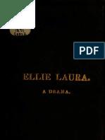 Ellie Laura; or, The border orphan