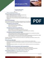 Fundamentals of Pmg Portuguese