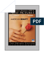 american beauty quot  film psychology essay   homophobiaamerican beauty