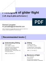PrinciplesOfGliderFlight-LiftDragPerformance