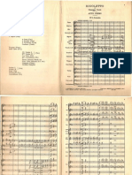 Verdi - Rigoletto Prelude