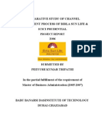 Birla Sun Life Insurance Co. Ltd