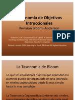Taxonomìa