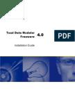Toad Data Modeler 4.0.6.15 Freeware Installation Guide