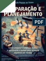Livro Preparação e Planejamento 1
