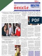 Chronicle Oct 1 08