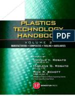Plastics Technology Handbook, Volume 2