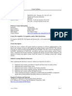 UT Dallas Syllabus for ee3102.102.11f taught by Bo Ram Kim (bxk105120)