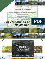 Codices Y Chinampas Cultura General Naturaleza