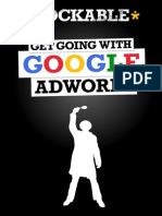 Get Going With Google Adwords