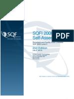 Audit Checklist 2000 Level 3