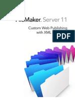 Pub en La Red FileMaker Con XSLT Ingles