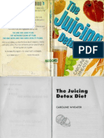 The Juicing Detox Diet