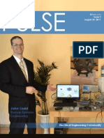 EEWeb Pulse - Issue 9, 2011