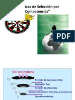 Mod. 5 Selección por Competencias