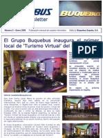 1_2 Buquebus Monthly Newsletter Ene 2006