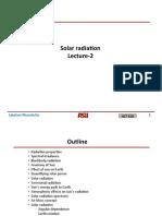 ALT 410 Lecture 2 Solar Radiation 2010