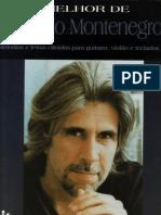 Songbook] O Melhor de Oswaldo Monte Negro