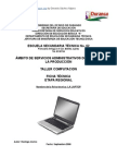 Análisis Objeto Técnico La Laptop