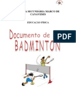 Doc Apoio Badminton