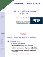 00 Aritmetica Entera y Modular