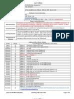 UT Dallas Syllabus for pa4351.001.11f taught by Teodoro Benavides (tjb051000)