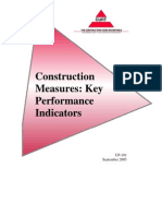Construction Measures_Key Performance Indicators