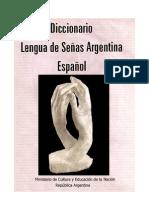 Diccionario Cap.1