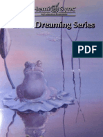 Hemi Sync Lucid Dreaming Series