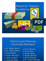 DATE Grant Presentation
