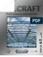 2007 Steel Joists & Joist Girders
