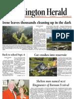 Huntington Herald - 9.1.11