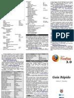 Firefox 3 Guia Rapido