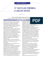 (Net) Acidente Vascular Cerebral No Adulto Jovem