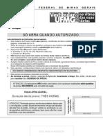 Etapa 2 - Física_UFMG2010