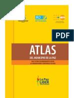 Atlas Sociodemográfico del Municipio 2da Edicion